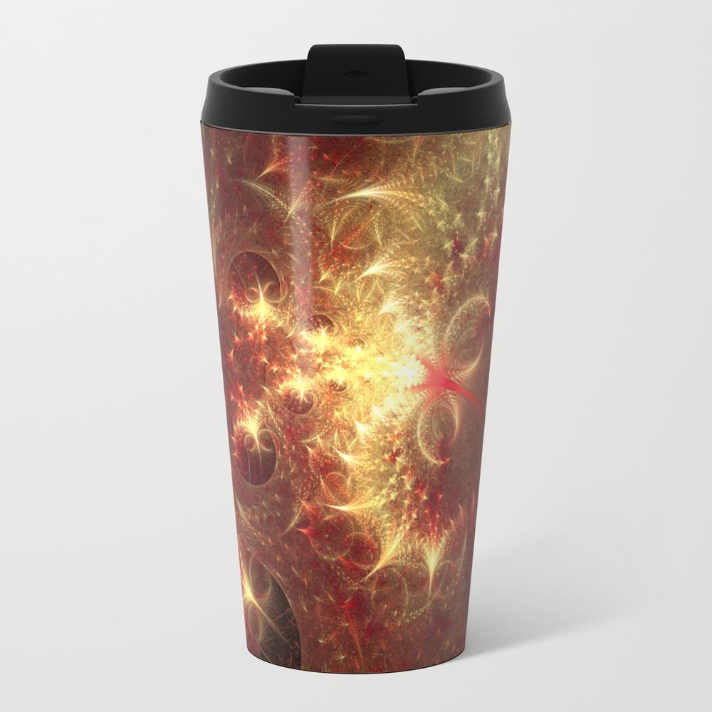 Starburst Travel Mug TRM870396