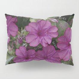 Flowers V2 Pillow Sham