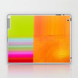 Re-Created Northern Cross12 by Robert S. Lee Laptop & iPad Skin
