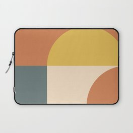Abstract Geometric 04 Laptop Sleeve