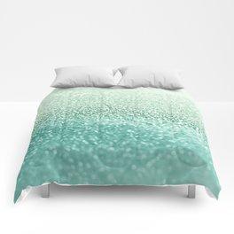SEAFOAM Comforters