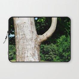 tree of love Laptop Sleeve