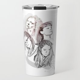 Orphan Black Travel Mug