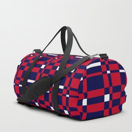 Union Jack Colours Duffle Bag