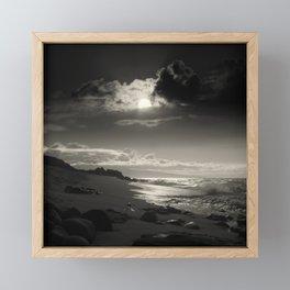 Earth Song Framed Mini Art Print