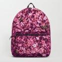 Pretty Pink Flowers by svantekallquist