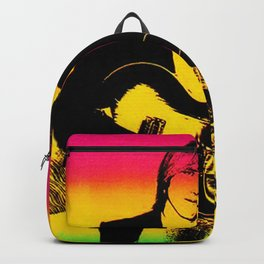 tom heart petty guitar 2021 ngapril Backpack