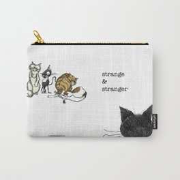 Stranger Carry-All Pouch