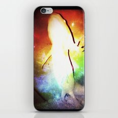 :: AXOLOTL iPhone Skin