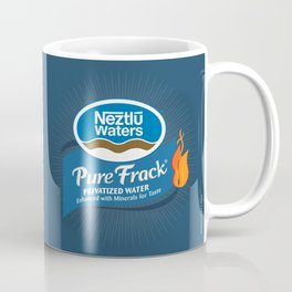 Tap into the Taste Coffee Mug