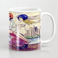 wedding Mugs featuring wedding! by Dilaraizm