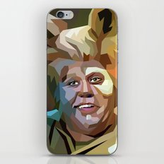 Barf iPhone & iPod Skin