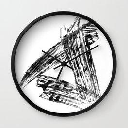 SPAZZA Wall Clock