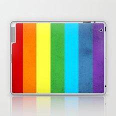 Rainbow Pants Unicorn Laptop & iPad Skin