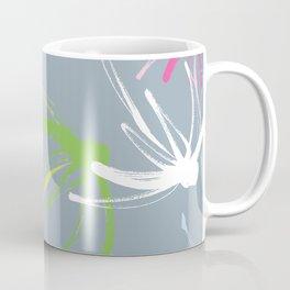 Summer time Swirl Coffee Mug