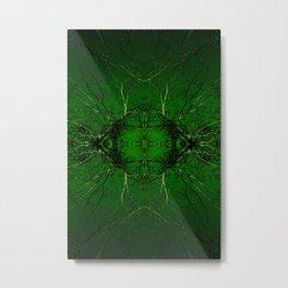 Liver Metal Print