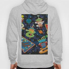 Cosmic Voyage Hoody
