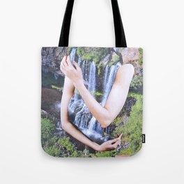 Cold Feelings Tote Bag