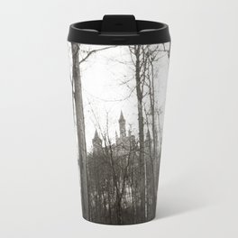 { Prince's Palace } Travel Mug