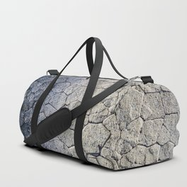 Nature's building blocks Duffle Bag