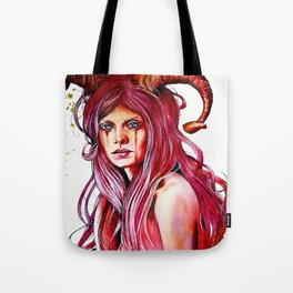The Aries Tote Bag
