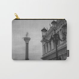 San teodoro in San Marco Carry-All Pouch