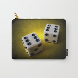 Roll the dice III Carry-All Pouch