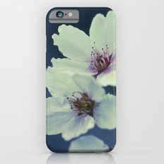 Blossoming - Beautiful Spring Blooms iPhone 6s Slim Case