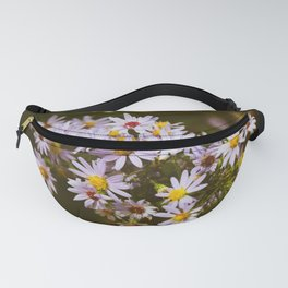 Fruity Floral Fanny Pack