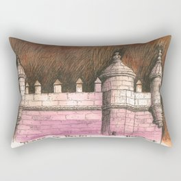 belem. Rectangular Pillow