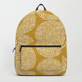 Beech in Gold Backpack