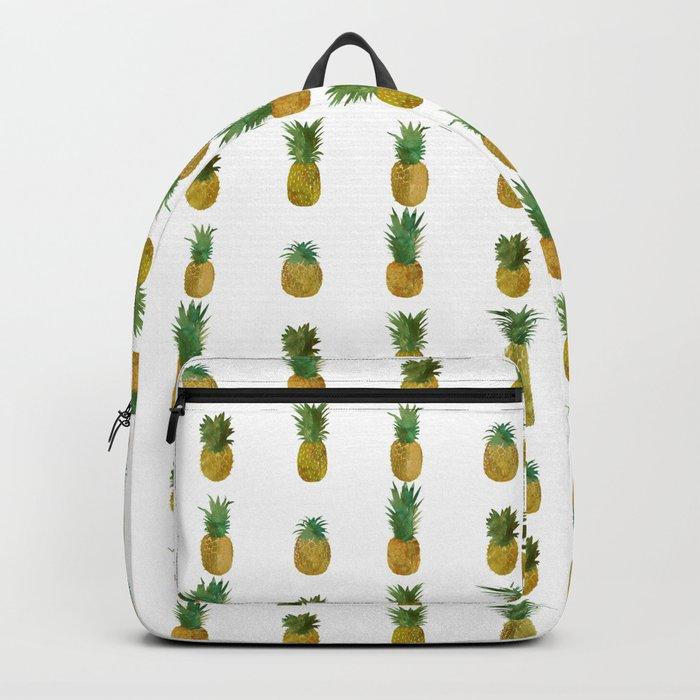 Mini Pineapples Backpack