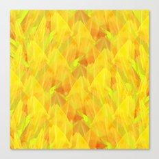Tulip Fields #106 Canvas Print