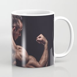 feelin fit Coffee Mug