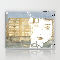 URB'ART Laptop & iPad Skin