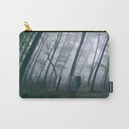 Lacanian Forest Carry-All Pouch
