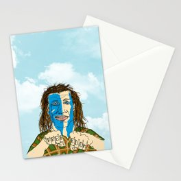 WILLIAM WALLACE Stationery Cards