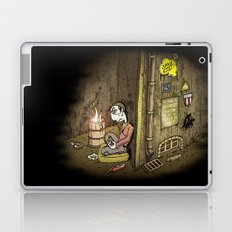 Stay fat Laptop & iPad Skin