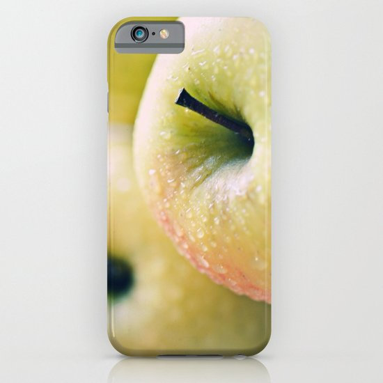 Golden Delicious... iPhone & iPod Case