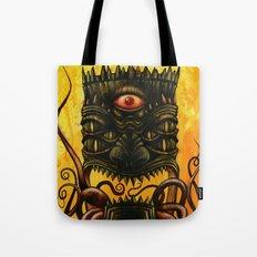 LovecrafTiki Tote Bag