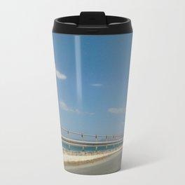 road 1 Travel Mug