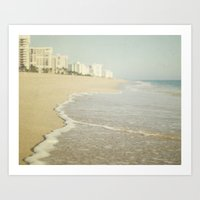 florida Art Prints featuring Florida by Pure Nature Photos