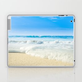 Beach Love Summer Sanctuary Laptop & iPad Skin