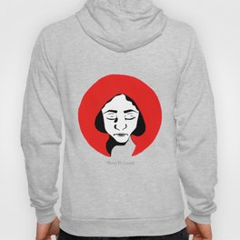 Little Red Riding Hood (2) Hoody