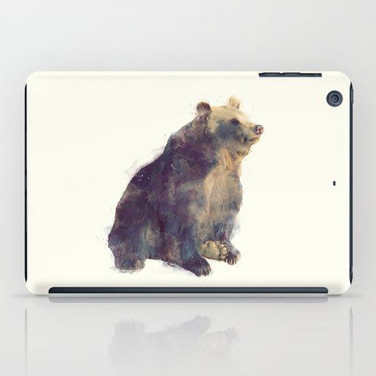 Bear // Nova iPad Case