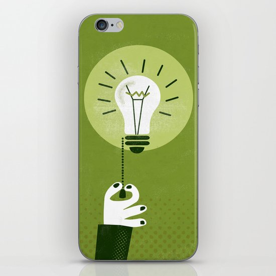*Click* iPhone & iPod Skin