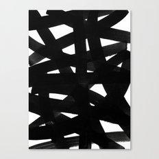 TX02 Canvas Print