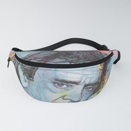 Johnny Cash - Man In Black Fanny Pack