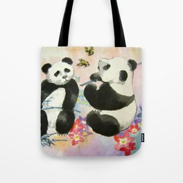 butterfly sensations Tote Bag