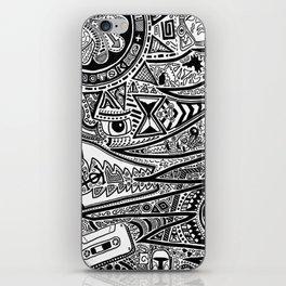 The Fish iPhone Skin